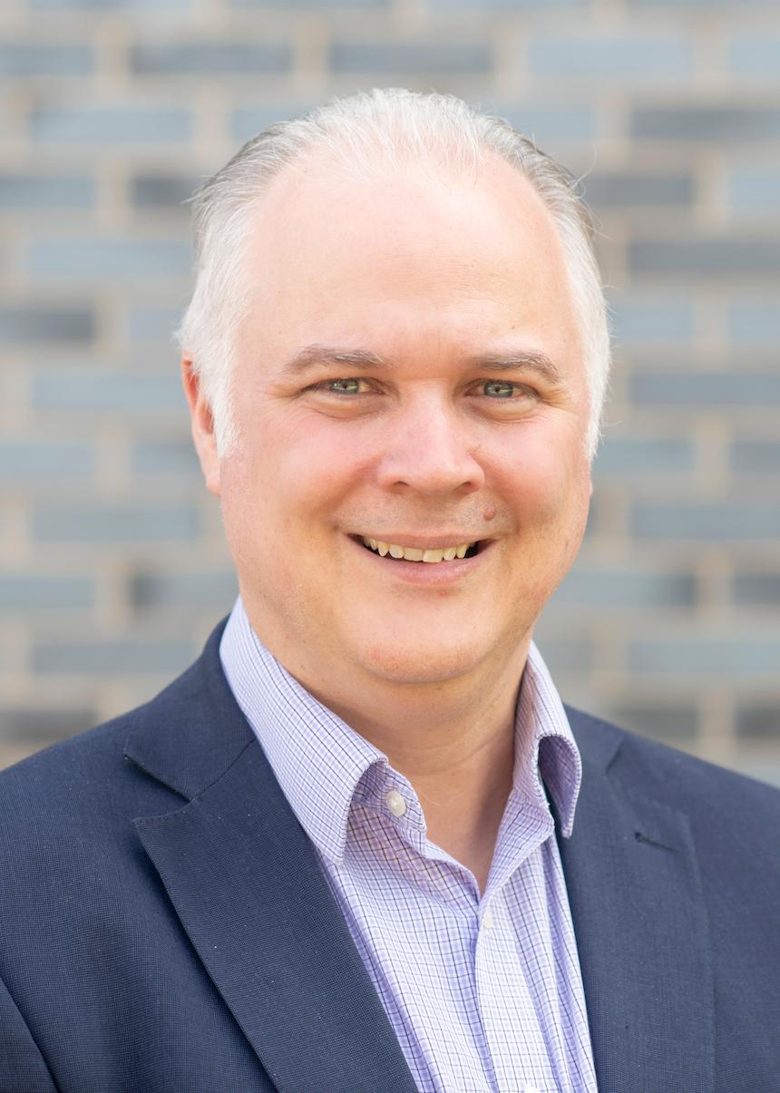 Gavin Perkins