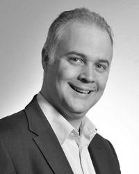 Co-chair: Gavin Perkins
