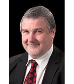 Treasurer: Peter Morley