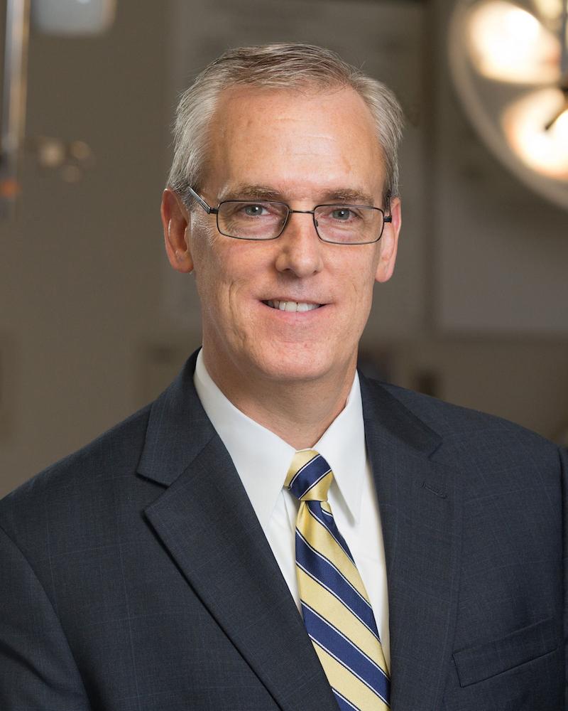 Co-chair: Robert Neumar